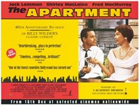 The Apartment - wide Wall Poster