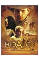 Hidalgo - movie Wall Poster