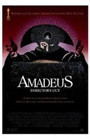 Amadeus Director's Cut Framed Print