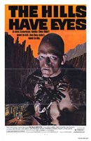 The Hills Have Eyes Wall Poster