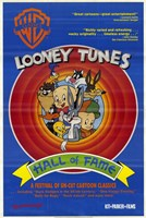 Looney Tunes: Hall of Fame Wall Poster