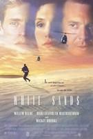 White Sands - Desert Scene Wall Poster