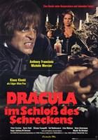 Dracula in the Castle of Blood Fine Art Print
