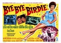 Bye Bye Birdie Wall Poster