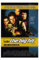The Big Hit Wall Poster