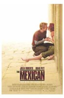 The Mexican Wall Poster