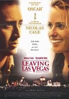 Leaving Las Vegas Wall Poster