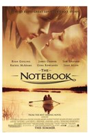 The Notebook Rowing This Summer Wall Poster