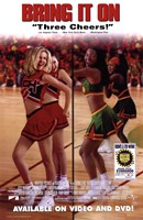 Bring it on Wall Poster