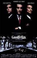 Goodfellas Fine Art Print
