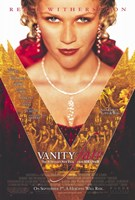 Vanity Fair movie poster Wall Poster