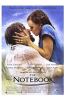 The Notebook Framed Print