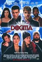 Dogma Framed Print