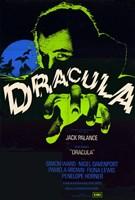 Bram Stoker's Count Dracula Fine Art Print