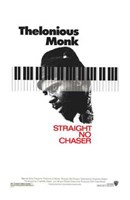 Thelonious Monk: Straight  No Chaser Wall Poster