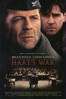 Hart's War Wall Poster