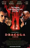 Dracula 2000 Fine Art Print