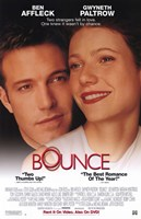 Bounce Movie Wall Poster