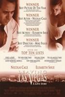 Leaving Las Vegas - reviews Wall Poster