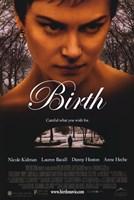 Birth Wall Poster
