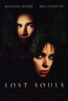 Lost Souls Wall Poster