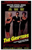 The Grifters (characters) Wall Poster
