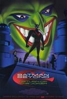 Batman Beyond - Return of the Joker Wall Poster
