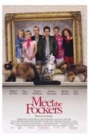 Meet the Fockers Wall Poster
