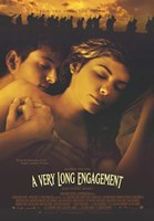 A Very Long Engagement Lovers Wall Poster