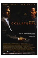 CollateralThe Movie Wall Poster
