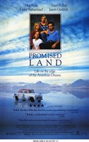 Promised Land Wall Poster