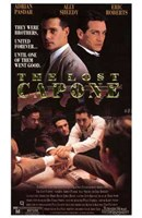 Lost Capone Wall Poster
