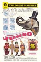 Jumbo Framed Print