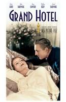 Grand Hotel - Scene photo Wall Poster