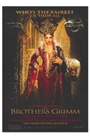 The Brothers Grimm - Who's the fairest Wall Poster