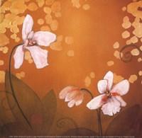 Garden Delights III Fine Art Print