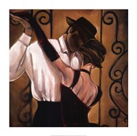 Salsa Fine Art Print