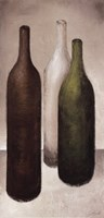 Trois Soldats I Fine Art Print