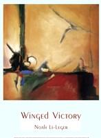 Winged Victory Fine Art Print