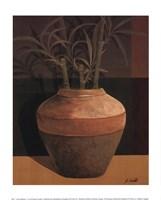 Lucky Bamboo I Fine Art Print