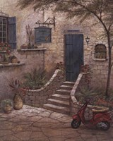 EstudiodeArte Fine Art Print