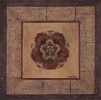 RosetteII Fine Art Print