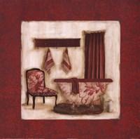 RubyRomanceII Fine Art Print