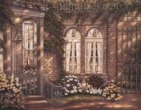 NewOrleansTwilightI Fine Art Print