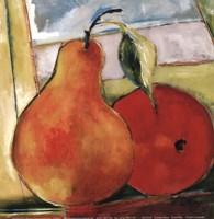 Great Pear Fine Art Print