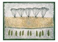 Privet-Hedge Fine Art Print