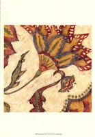 Paisley II Fine Art Print