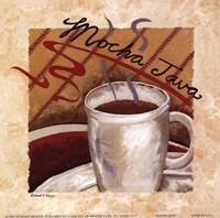 Mocha Java Fine Art Print