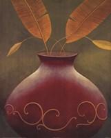 Russet & Refined II Fine Art Print