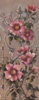 Romantic Garden II Fine Art Print